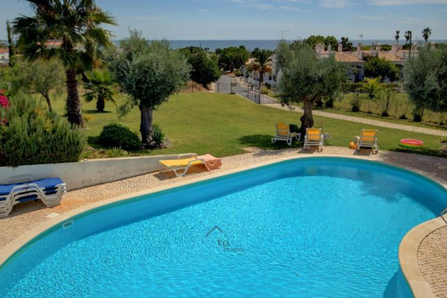 Swimming Pool of Porches, Algarve, Portugal