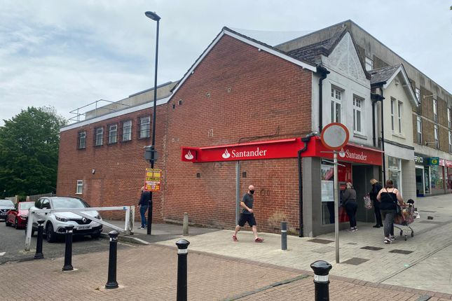 Retail premises for sale in Bitterne Road, Southampton
