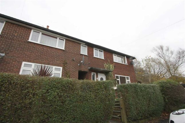 Thumbnail Terraced house to rent in Stanworth Avenue, Breightmet, Bolton
