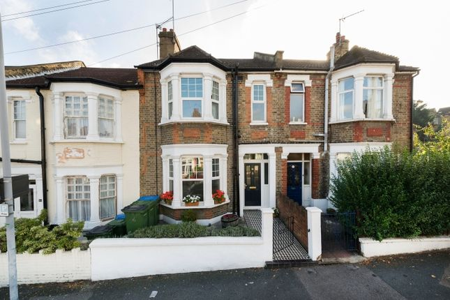 3 bed terraced house for sale in Eastcombe Avenue, London
