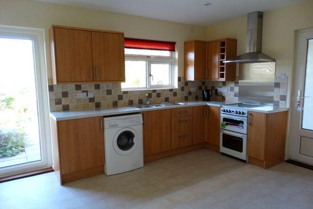3 bed detached bungalow to rent in All Saints Road, Dorchester DT1