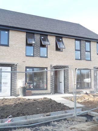 Thumbnail Semi-detached house to rent in Duke Street, Fitzwilliam