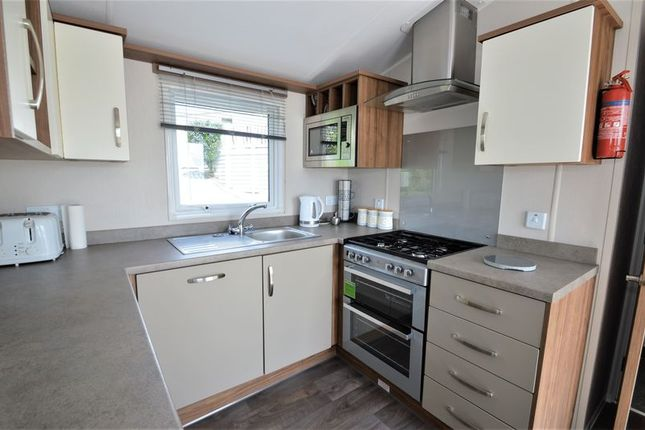 Kitchen Area of Caerwys Hill, Caerwys, Mold CH7