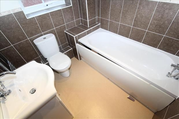 Bathroom of The Stables, Thornton Cleveleys FY5