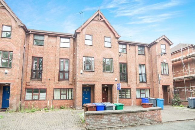 Semi-detached house to rent in Victoria Road, Fallowfield, Manchester