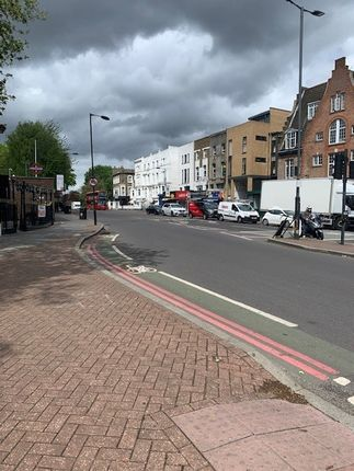 Thumbnail Terraced house for sale in Eric Hotel, Green Lanes, London