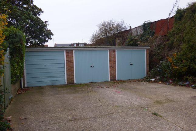 Parking/garage for sale in Hampton Fields, Wick, Littlehampton