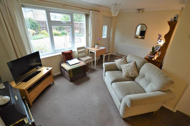 Thumbnail Property for sale in Westleigh Road, Glen Parva, Leicester