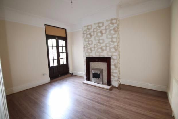 Thumbnail Terraced house to rent in Sheldon Road, Sheffield