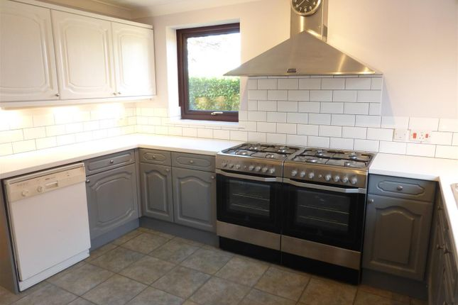 Thumbnail Property to rent in St. Margarets Drive, Sprowston, Norwich