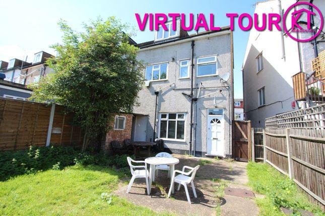 Thumbnail Maisonette to rent in Camellia Lane, Surbiton