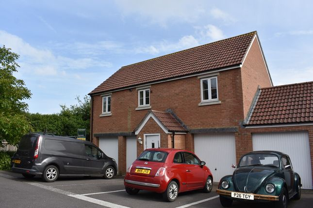 Thumbnail Detached house to rent in Brympton, Yeovil, Somerset