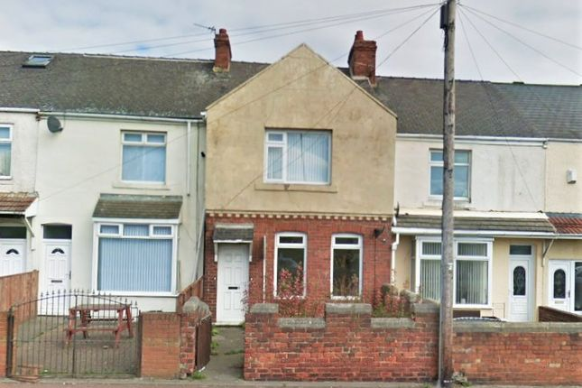 2 bed terraced house to rent in South Hetton Road, Easington Lane, Houghton Le Sping DH5