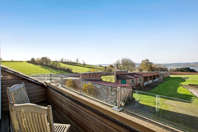 Thumbnail Detached house for sale in Courtlands Lane, Exmouth