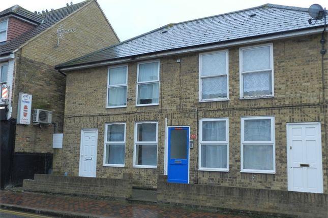 Thumbnail Studio to rent in East Street, Sittingbourne, Kent