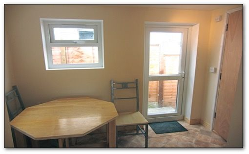 Thumbnail Shared accommodation to rent in 11A Uplands Crescent, Swansea