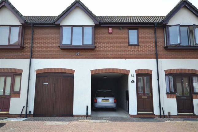 Thumbnail Property for sale in Kings Mews, Cleethorpes