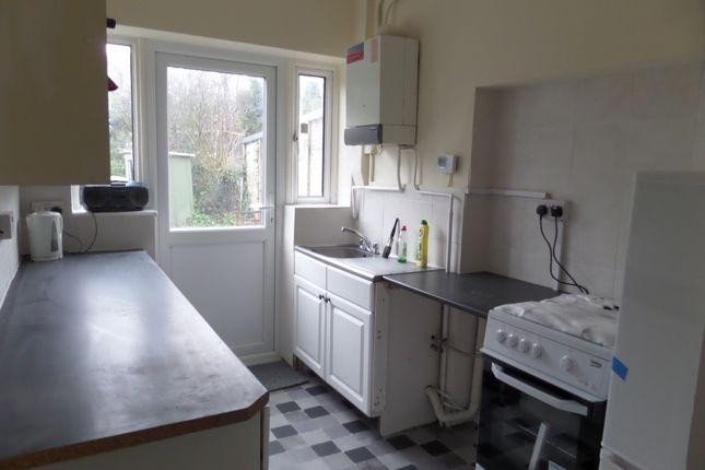 Thumbnail Semi-detached house to rent in Merriman Road, Blackheath, London