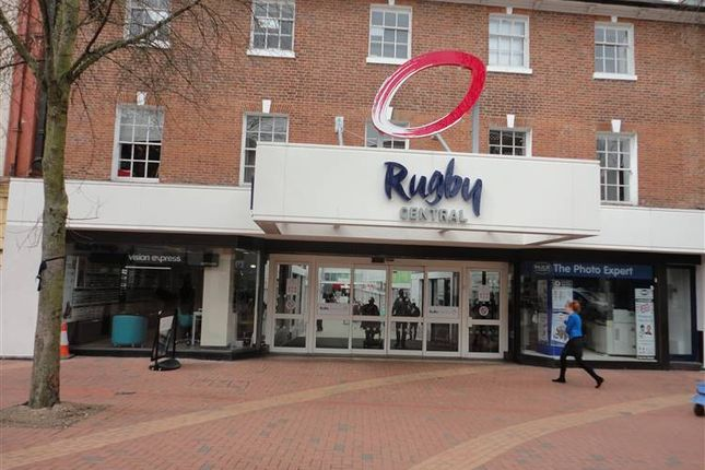 Thumbnail Pub/bar to let in Market Mall, The Clock Towers Shopping Centre, Rugby