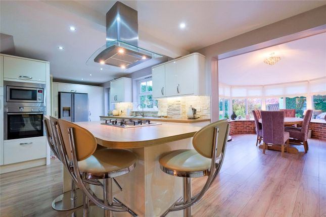 Thumbnail Detached house for sale in Epping Avenue, Accrington