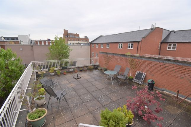 Thumbnail Flat for sale in The Glass House, Windsor Street, Leamington Spa, Warwickshire