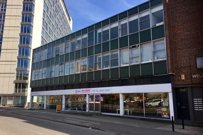 Thumbnail Retail premises to let in 37 Wellington Street, Sheffield