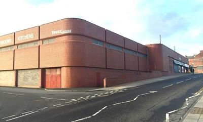 Thumbnail Warehouse for sale in Tecaz House, Ryhope Street South, Sunderland, Tyne & Wear