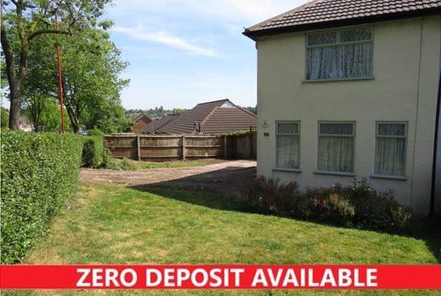 Thumbnail Property to rent in Weycroft Road, Erdington, Birmingham