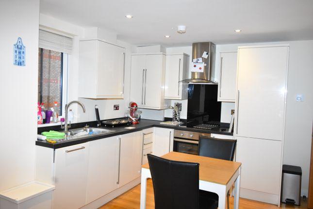 Kitchen of Rothwell House, Pembroke Road, Newbury RG14