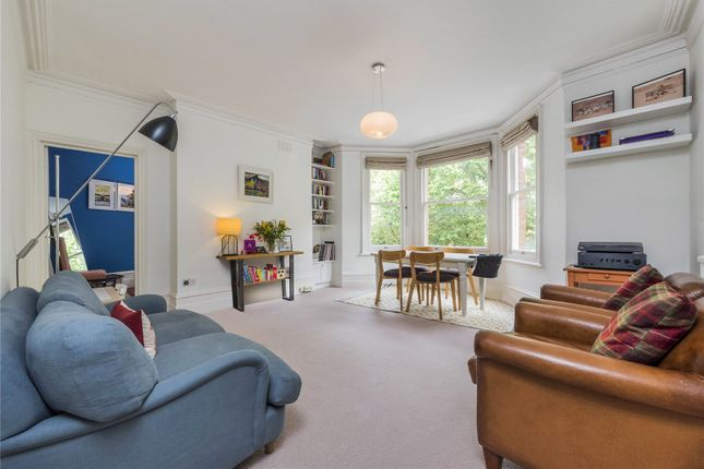 3 bed flat for sale in Morshead Mansions, Morshead Road, London W9