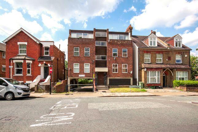 1 bed flat for sale in 55 Ravensbourne Road, Bromley BR1