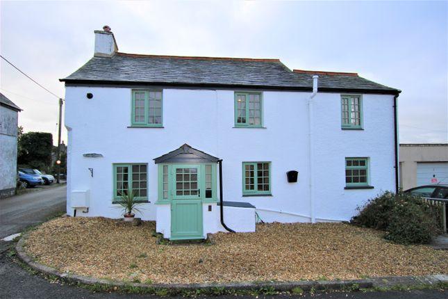 Thumbnail Cottage to rent in Venterdon, Callington