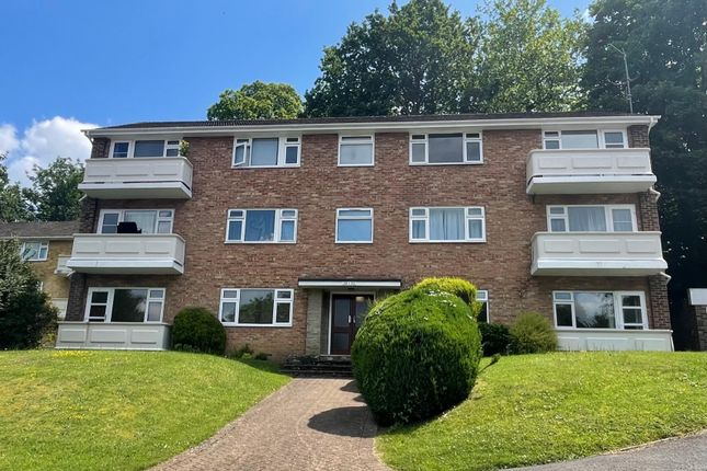 Thumbnail Flat for sale in Runnymede, West End, Southampton, S030