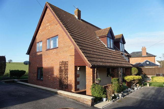 Thumbnail Detached house for sale in Townsend, Chitterne, Warminster