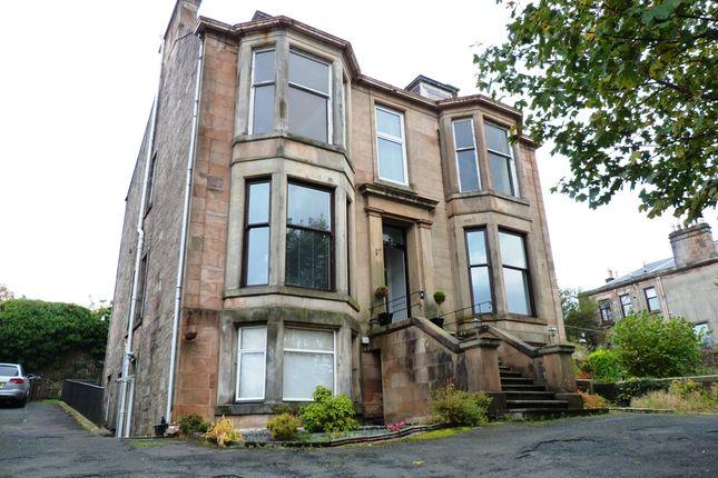 Thumbnail Duplex for sale in Eldon Street, Greenock