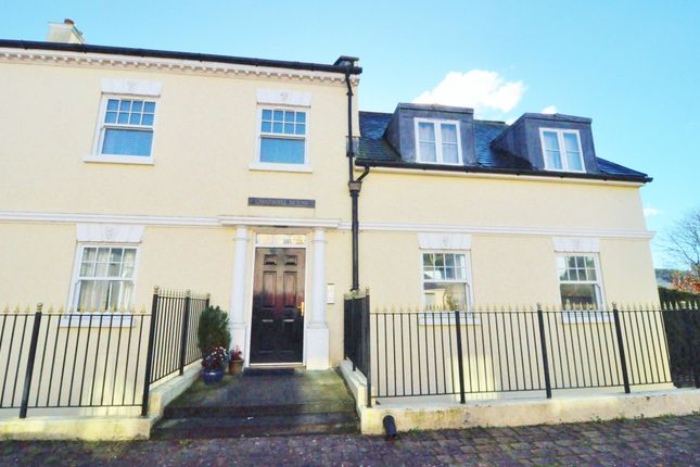Thumbnail Flat for sale in Tuckers Brook, Modbury, South Devon