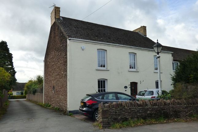 Thumbnail Detached house for sale in Beesmoor Road, Frampton Cotterell, Bristol
