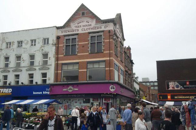 Thumbnail Retail premises to let in 106 High Street, Stockton-On-Tees, Durham