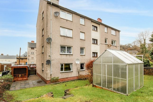 2 bed flat for sale in Albert Lane, Oban PA34