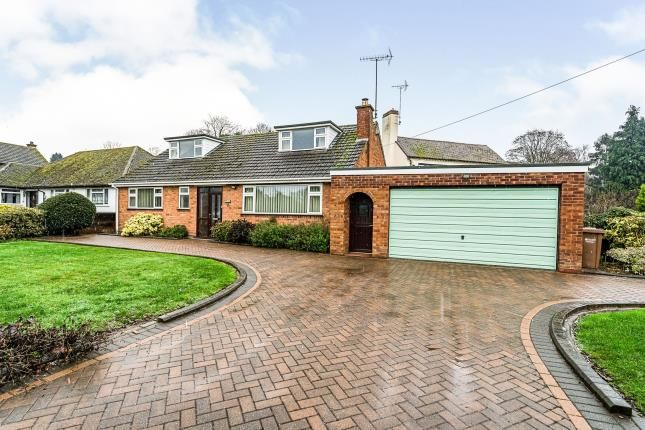 Thumbnail Detached house for sale in Lickhill Road North, ., Stourport-On-Severn, Worcestershire