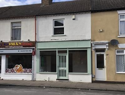 Thumbnail Retail premises for sale in 29 Commercial Road, Bedford