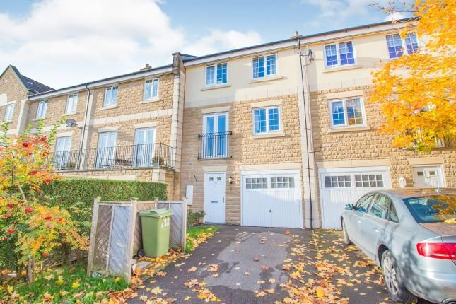 Thumbnail Terraced house for sale in Annie Smith Way, Birkby, Huddersfield, West Yorkshire
