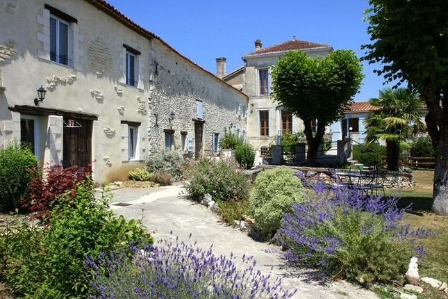 Amazing Thumbnail Property For Sale In Mirambeau, Charent Maritime, France