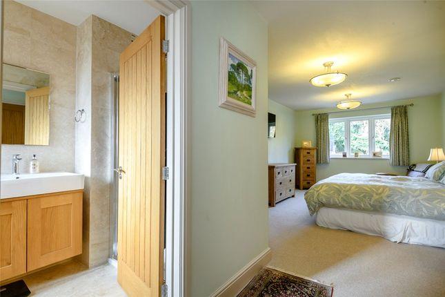 Master Bedroom of Convent Gardens, High Street, Great Billing, Northampton NN3