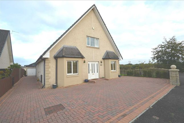 Detached house for sale in Andrew Baxter Avenue, Ashgill, Larkhall