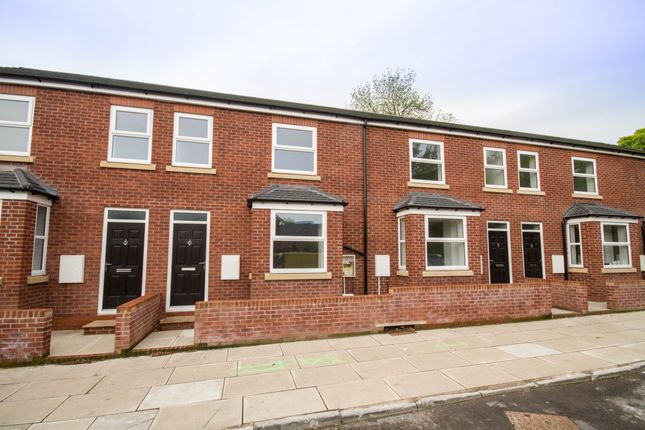 Thumbnail Terraced house to rent in Walton Village, Liverpool, Merseyside