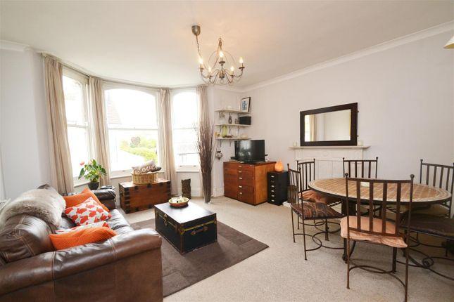 2 bed flat to rent in Hartington Villas, Hove BN3