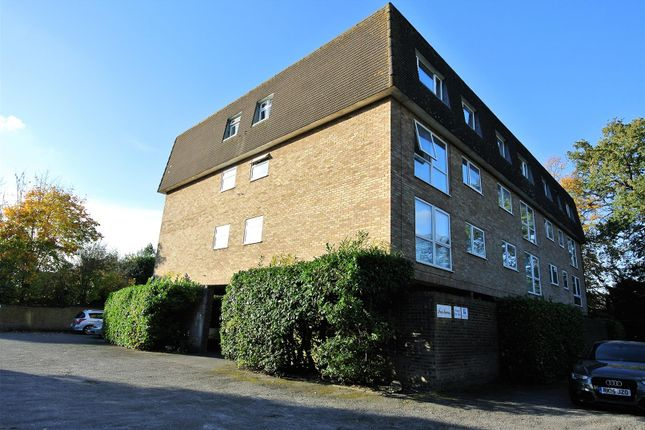Thumbnail Flat for sale in Fairlawns, Addlestone Park, Addlestone