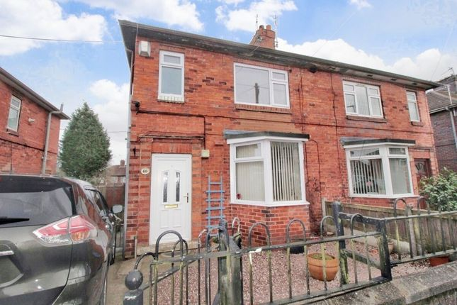 3 bed semi-detached house for sale in Brookhouse Road, Meir, Stoke-On-Trent ST3