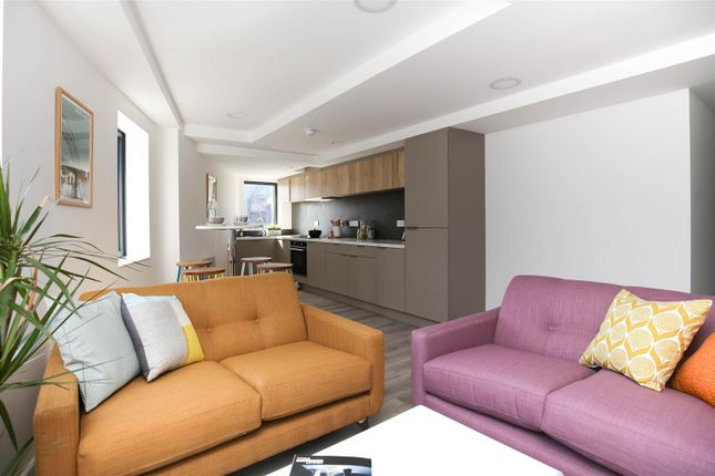 Thumbnail Flat to rent in St James' View, City Centre